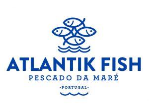 Atlantik Fish - LOGO | Lima Cabrita SGPS