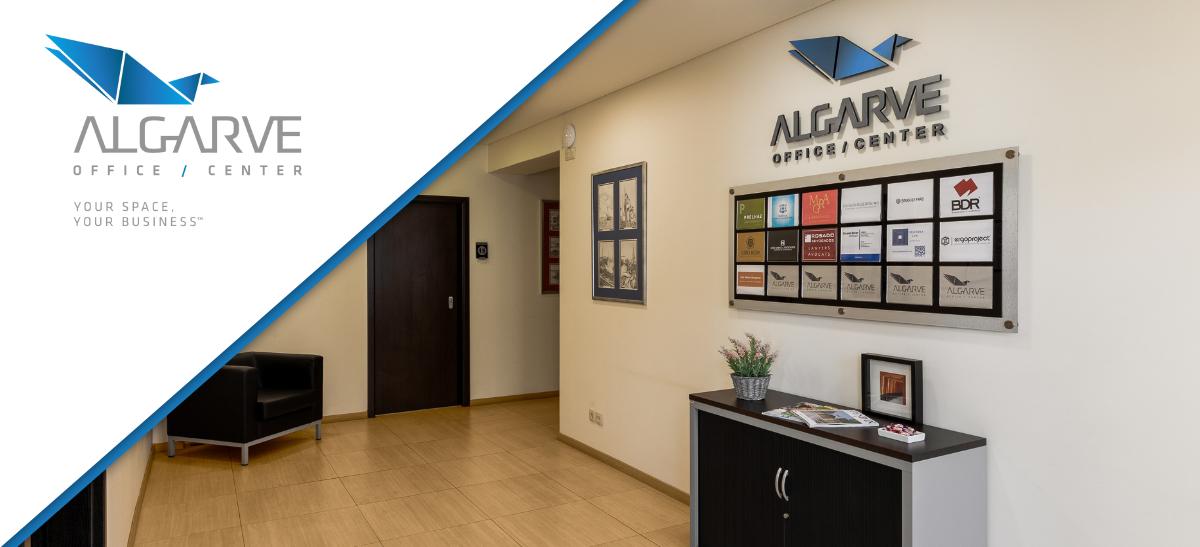 Algarve Office Center | Lima Cabrita SGPS