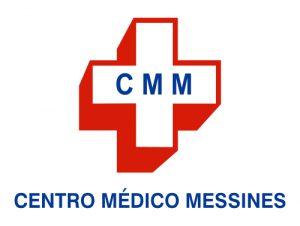 Centro Médico de Messines - LOGO | Lima Cabrita SGPS